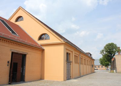 Eventlocation in Potsdam - Schinkelhalle