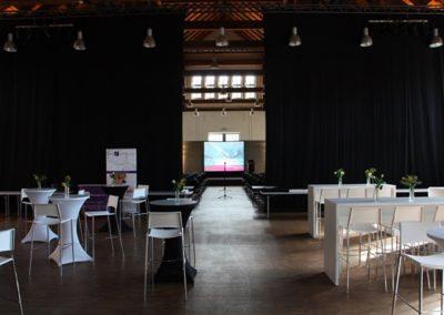 Veranstaltungsräume in Potsdam - Schinkelhalle