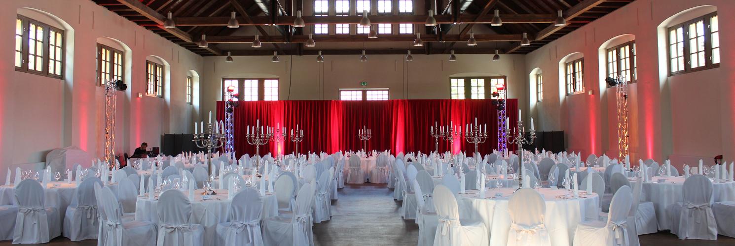 Hochzeit | Private Feierlichkeiten