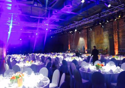 Eventlocation in Potsdam - Schinkelhalle (Arena)