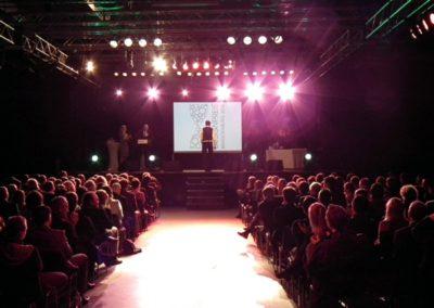 Eventlocation in Potsdam - Schinkelhalle (Arena)