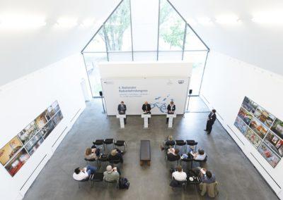 Saal mieten in Potsdam - Schinkelhalle (Kunsträume)