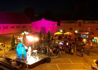 Veranstaltungsräume in Potsdam - Schinkelhalle (Schirrhof)