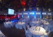 Eventlocation Potsdam - Schinkelhalle