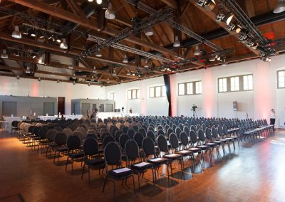 Eventlocation Potsdam, Mediengipfel